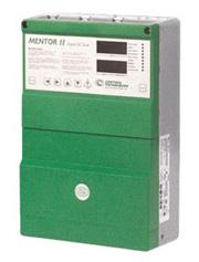 CONTROL TECHNIQUES MENTOR II USER MANUAL Pdf Download.