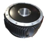 Direct drive brushless motors for Direct drive servo motor
