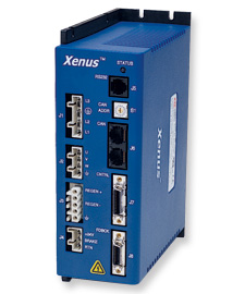 Xenus Servo Amplifier